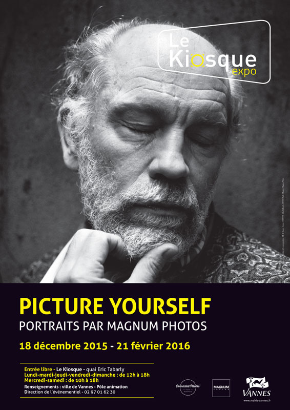 Expo photos : Picture Yourself
