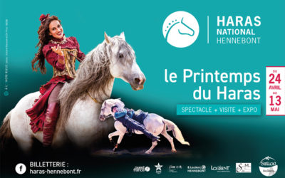 Le printemps du haras, édition 2018 !